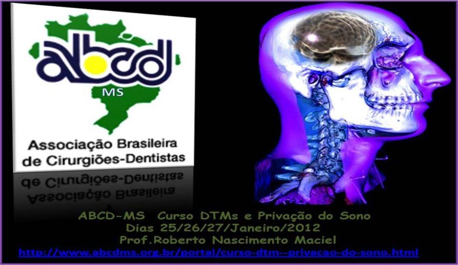 Cursos Dr Roberto Nascimento Maciel